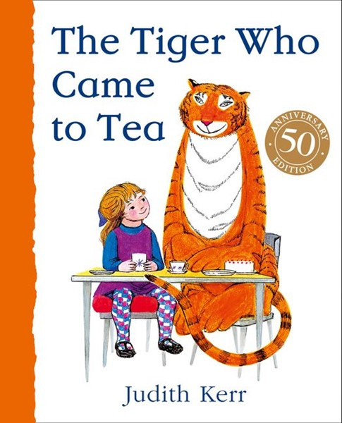The Tiger Who Came to Tea - pr_1700038
