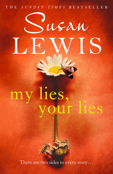 My Lies, Your Lies - pr_1765342