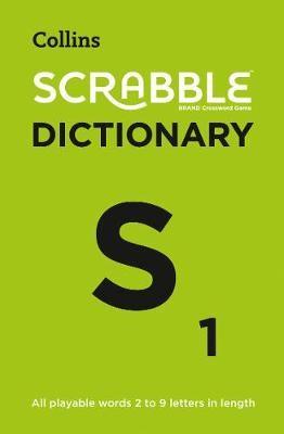 Collins Scrabble Dictionary -