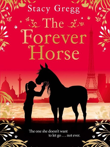 The Forever Horse -