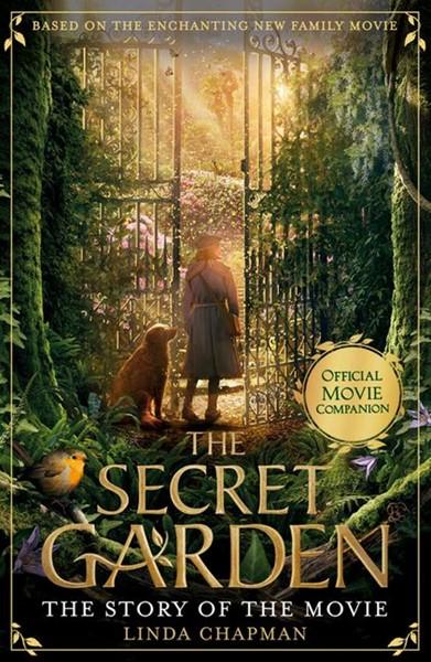 The Secret Garden - pr_1743405
