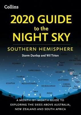 2020 Guide to the Night Sky Southern Hemisphere - pr_189360
