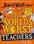 The World's Worst Teachers - pr_428328