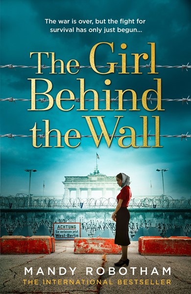 The Girl Behind the Wall -