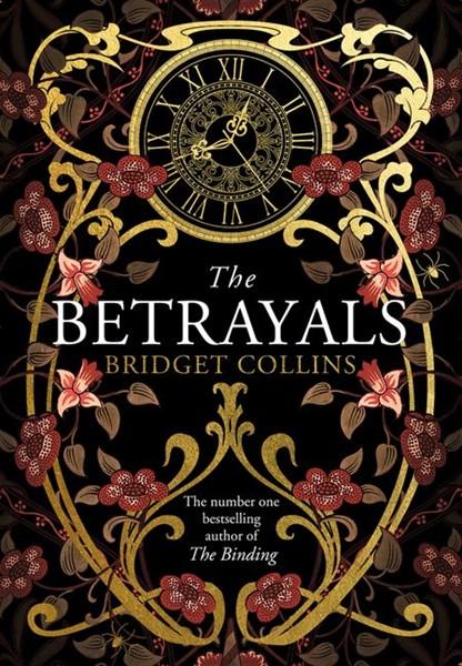 The Betrayals - pr_1837839