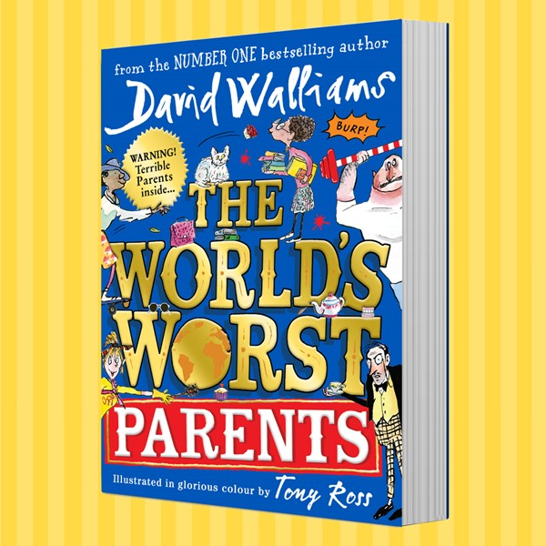 The World's Worst Parents - pr_1774107