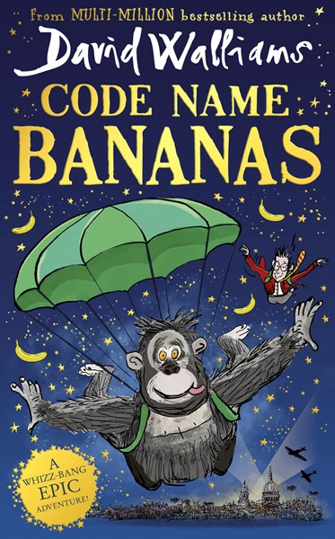Code Name Bananas -