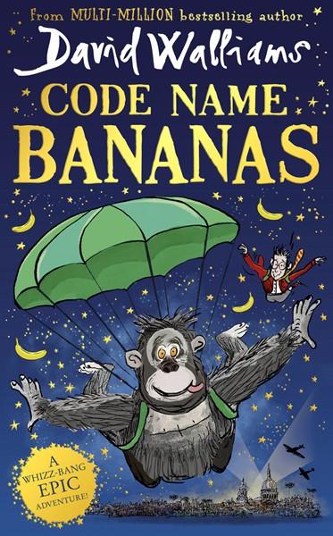 Code Name Bananas - pr_1848450