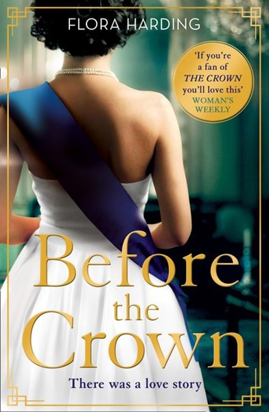 Before the Crown -