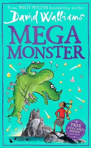 Megamonster -