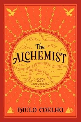 The Alchemist, 25th Anniversary - pr_85100