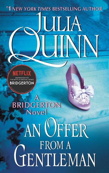 An Offer From a Gentleman: Bridgerton -
