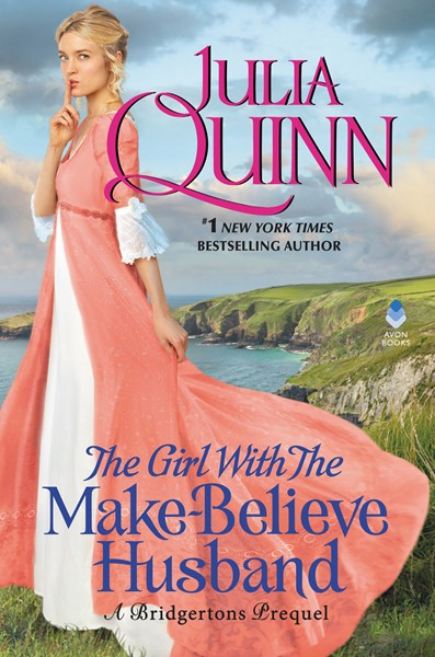 The Girl With the Make-Believe Husband -