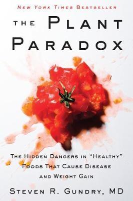 The Plant Paradox - pr_428354