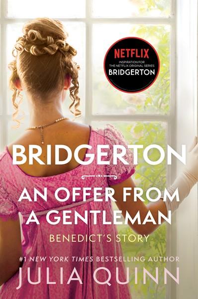 An Offer From A Gentleman -