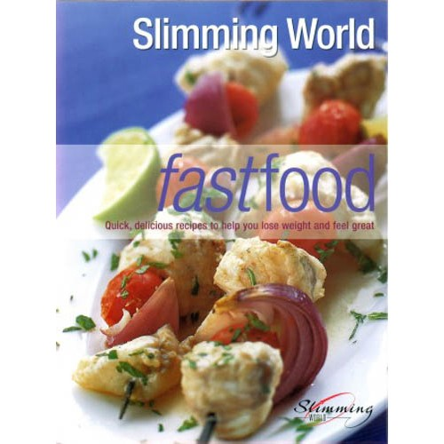Slimming World Fast Food - pr_1773212