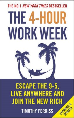 The 4-Hour Work Week - pr_378074