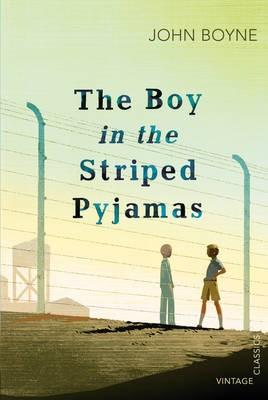 The Boy in the Striped Pyjamas - pr_351763