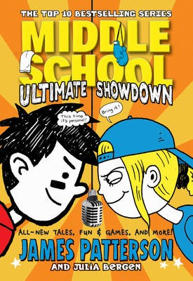 Middle School: Ultimate Showdown - pr_413868