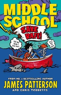 Middle School: Save Rafe! - pr_121649