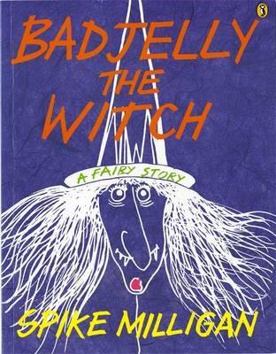 Badjelly the Witch - pr_419214