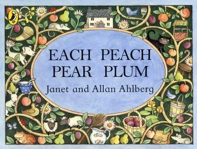 Each Peach Pear Plum - pr_172201