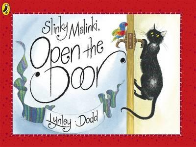 Slinky Malinki, Open the Door - pr_176962