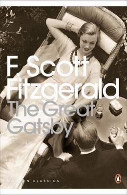 The Great Gatsby - pr_419221