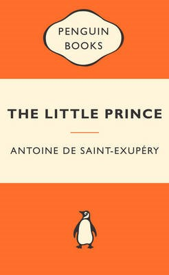 The Little Prince: Popular Penguins -