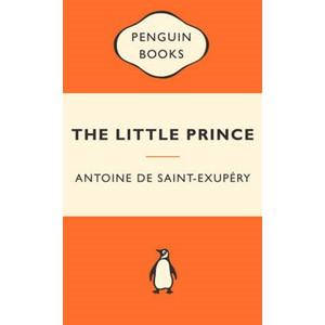 The Little Prince: Popular Penguins