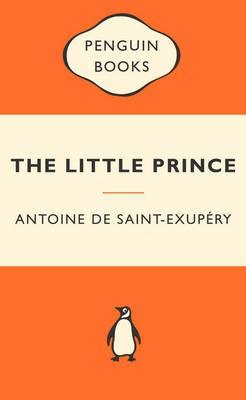 The Little Prince: Popular Penguins - pr_419228