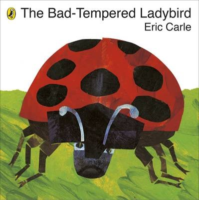 The Bad-Tempered Ladybird - pr_165853