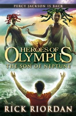 The Son of Neptune (Heroes of Olympus Book 2) - pr_152536