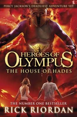 The House of Hades (Heroes of Olympus Book 4) - pr_115355