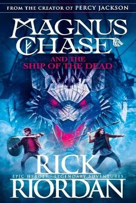 Magnus Chase and the Ship of the Dead (Book 3) - pr_320069