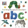 The Very Hungry Caterpillar's abc - pr_318460