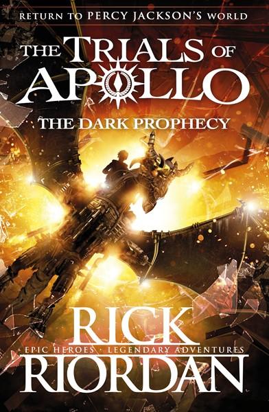 The Dark Prophecy (The Trials of Apollo Book 2) - pr_1700054