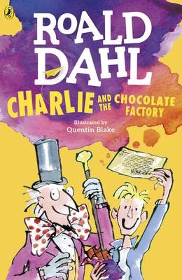 Charlie and the Chocolate Factory - pr_170681