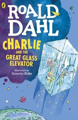 Charlie and the Great Glass Elevator - pr_175360