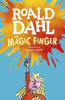 The Magic Finger - pr_158948