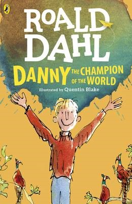 Danny the Champion of the World - pr_154140