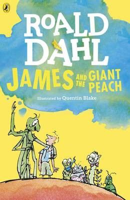 James and the Giant Peach - pr_158942