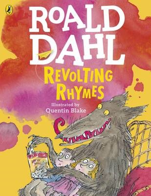 Revolting Rhymes (Colour Edition) - pr_129519