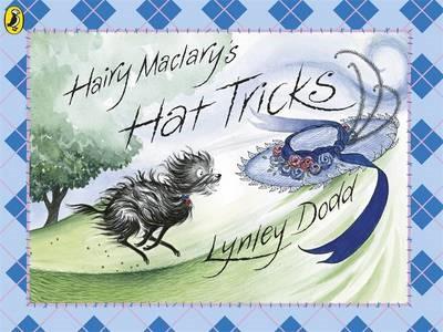 Hairy Maclary's Hat Tricks - pr_367766