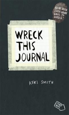 Wreck This Journal - pr_316851