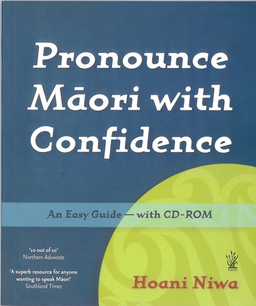 Pronounce Maori With Confidence -