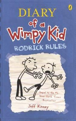 Rodrick Rules: Diary of a Wimpy Kid (BK2) - pr_419241