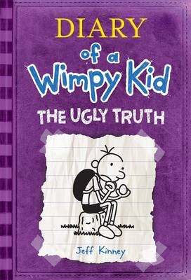 The Ugly Truth: Diary Of A Wimpy Kid (Bk5) - pr_419239