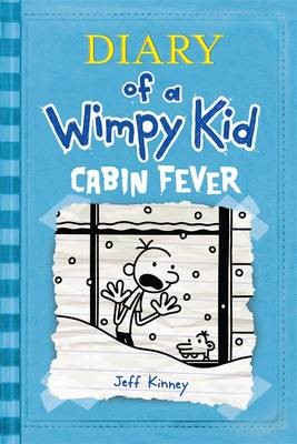 Cabin Fever: Diary of a Wimpy Kid (BK6) - pr_419251