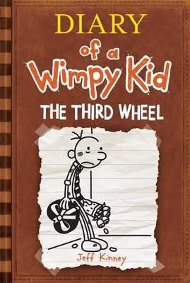 The Third Wheel: Diary of a Wimpy Kid (BK7) - pr_419245